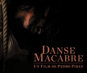 Collaboration au film « Danse Macabre »